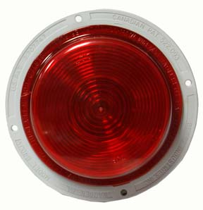 Tanker Parts Betts Stop Turn Tail Light Y 70