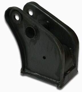 Tanker Parts Store: Hutch front undermount hanger (old ...