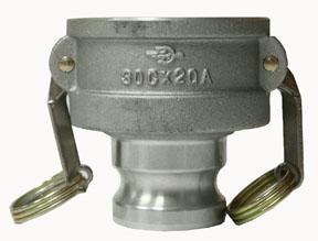 Tanker Parts Store Pt Coupling Aluminum Reducer 3